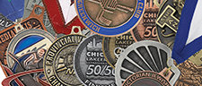 Medals - Antique  (USA/Canada)