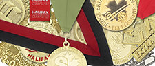 Custom Medals - Die Struck