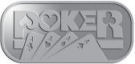 Ace Recognition Pewter Crest, Lapel, Plaque - with your text and logo - Poker - four aces - cards  aces, bet, betting, cards, casino, chance, clipping, clubs, fortune, four, gamble, gambler, gambling, game, hazard, hearts, money, old, paper, path, playing, poker, rhombus, risk, spade, vintage, win, winner