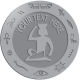 Ace Recognition Pewter Buckle, Coin, Lapel, KeyTag, Medal, Pendant, Plaque - with your text and logo - egyptian, hieroglyphics, creatures, mythology, loads, carry, carries, works