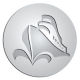 Ace Recognition Pewter Buckle, Coin, KeyTag, Lapel, Medal, Pendant, Plaque - with your text and logo - boat, cruise, deck, leisure, life, lifestyles, luxury, nautical, sea, ship, speed, speedboat, sports, travel, tropical, vacations, vessel, water, wave, wealth, yacht