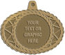 Ace Recognition Gold KeyTag, Medal, Pendant - with your text and logo - Native, drumskins, leather, ropes, tradition, traditional, tribal, tribe, culture, drum, ethnic, instrument, leather, legend, music, musical, native, percussion, primitive, rhythm, sound, south, texture