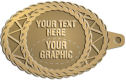 Ace Recognition Gold KeyTag - with your text and logo - Native, drumskins, leather, ropes, tradition, traditional, tribal, tribe, culture, drum, ethnic, instrument, leather, legend, music, musical, native, percussion, primitive, rhythm, sound, south, texture