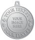 Ace Recognition Pewter KeyTag, Medal, Pendant - with your text and logo - Poker - spades - hearts - clubs - diamonds - your own text or graphic, cards, casino, cassino, city, entertainment, gambler, gambling, game, holdem, las, logo, luck, lucky, poker, roulette, texas, vegas