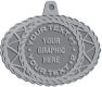 Ace Recognition Pewter KeyTag, Medal, Pendant - with your text and logo - Native, drumskins, leather, ropes, tradition, traditional, tribal, tribe, culture, drum, ethnic, instrument, leather, legend, music, musical, native, percussion, primitive, rhythm, sound, south, texture