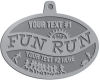 Ace Recognition Pewter KeyTag, Medal, Pendant - with your text and logo - athletes, athletics, cause, charity, city, compete, competition, exercise,  health, healthy, international, jog, life, lifestyle, people, races, sports, fun run